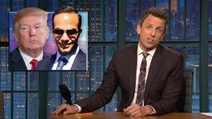 'Late Night': A Closer Look at George Papadopoulos