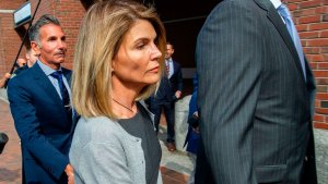 College Admissions Case: New Charges for Loughlin, Others
