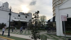 Gaines' Magnolia Market at Silos in Waco to Host Church