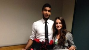 Teen Wears Fake Bomb to Promposal, Gets Suspended