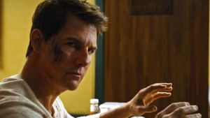 'Jack Reacher' Author, Director on Latest Adaptation