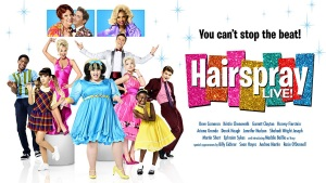 """Still Packs a Punch: We Could All Use a Little """"Hairspray"""""""