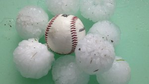 March 26, 2017 Hail - Gallery III