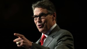 Former Gov. Rick Perry Joining 'Dancing with the Stars'