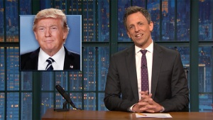'Late Night': A Look at Trump's Vague Health Care Details