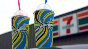 7-Eleven Celebrates 7/11 With Free Slurpees