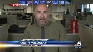 The DMN's Robert Wilonsky Review 'The Big Short'