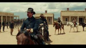 'Hostiles' Brings Back the Western