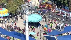 Sarah's Weekend Picks: State Fair, Concerts