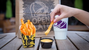 Taco Bell Will Launch Nacho Fries in Bid to Win Dollar Menu