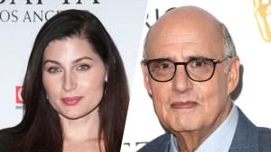 Jeffrey Tambor Reacts to 'Transparent' Actress's Allegation