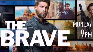 The Brave Returns Monday