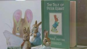 The Real Story Behind 'The Tale of Peter Rabbit'