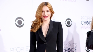 Bella Thorne Posts Topless Photos of Herself She Says a Hacker Threatened to Release