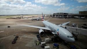 Actor Michael Rapaport Stops Man From Opening Airplane Door