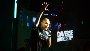 Will Richey, DaVerse Lounge Creator, Helps Youth Find Their Voice