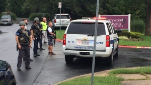 3 Dead, 3 Wounded in Maryland Shooting