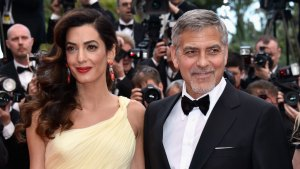 George, Amal Clooney Donate $1M to Fight Hate Groups