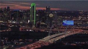 Texas Sky Ranger: An Aerial Look Back at 2017