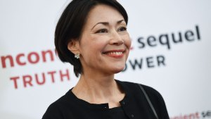 Ann Curry 'Not Surprised' by Allegations Against Matt Lauer