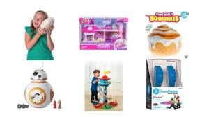 Toys That May Sell Out Before Black Friday