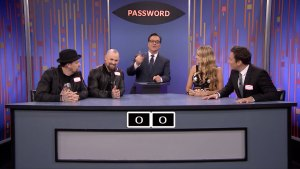 'Tonight': Password With Blake Lively, Good Charlotte
