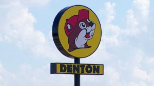 New Buc-ee's Location Opening Monday in Denton
