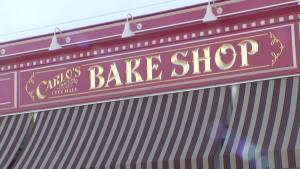 Dallas Cake Boss Bakery Celebrates New Season