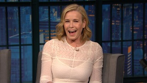'Late Night': Chelsea Handler on Trump's White House