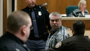 Detective Sues Netflix Over 'Making a Murderer' Series