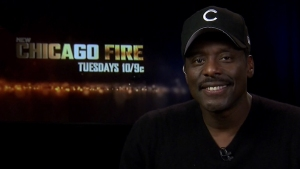 'Chicago Fire' Star Talks Show's 100th Episode