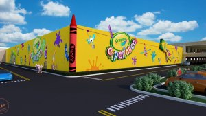 New Crayola Experience Coming to Plano