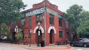 Spaghetti Warehouse Closing Original West End Location