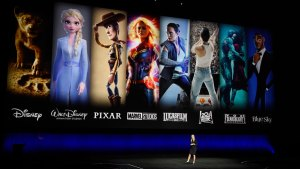 A Whole New World: Disney Plus Streaming Debuts With Hit Brands