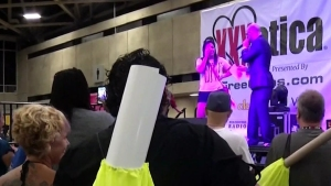 Dallas City Leaders to Meet, Try to Block Sex Expo