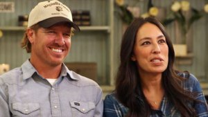 Extended TODAY: Chip, Joanna Gaines on Getting Their Start