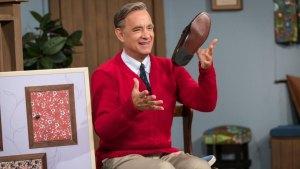 Tom Hanks Channels Mister Rogers in New Film Trailer
