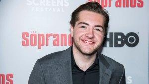 James Gandolfini's Son to Play Tony Soprano in Prequel