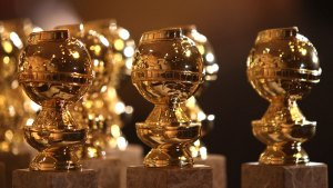 Actresses to Wear Black in Golden Globes Harassment Protest