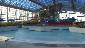 Epic Waters Indoor Waterpark Opens Friday