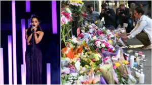 Ariana Grande Suspends Tour Following Manchester Attack