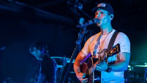 Country Star Granger Smith Opens Up About Son's Final Moment