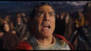 The DMN's Chris Voganar: 'Hail, Caesar'