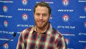 Josh Hamilton Returns to the Texas Rangers