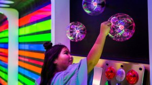 Why Are 'Immersive Art Exhibits' Popping Up Around Dallas?