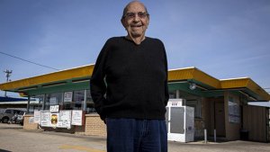 Dallas Drive-In Burger Luminary Jack Keller Dies at Age 88