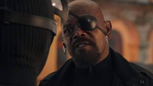 F-Bomb Alert! Samuel Jackson Not Happy After Poster Mess-Up