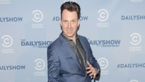 'Daily Show' Alum's Risky 'Opposition' Strategy