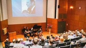 Festival Honors Dallas Cellist Who Survived WWII Death Camps
