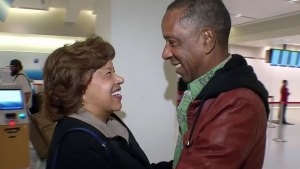 A Christmas Story: Siblings Reunite After Decades